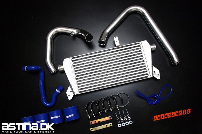 Audi A4 B5 1.8T FMIC Intercooler Kit