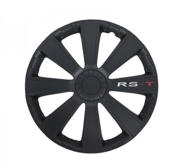 RS-T Hjulkapsler 16