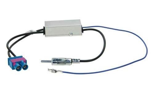 Antenne forstærker