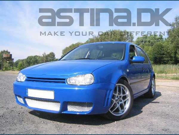 VW Golf 4 Dietrich Forkofanger RS4 Style Clean