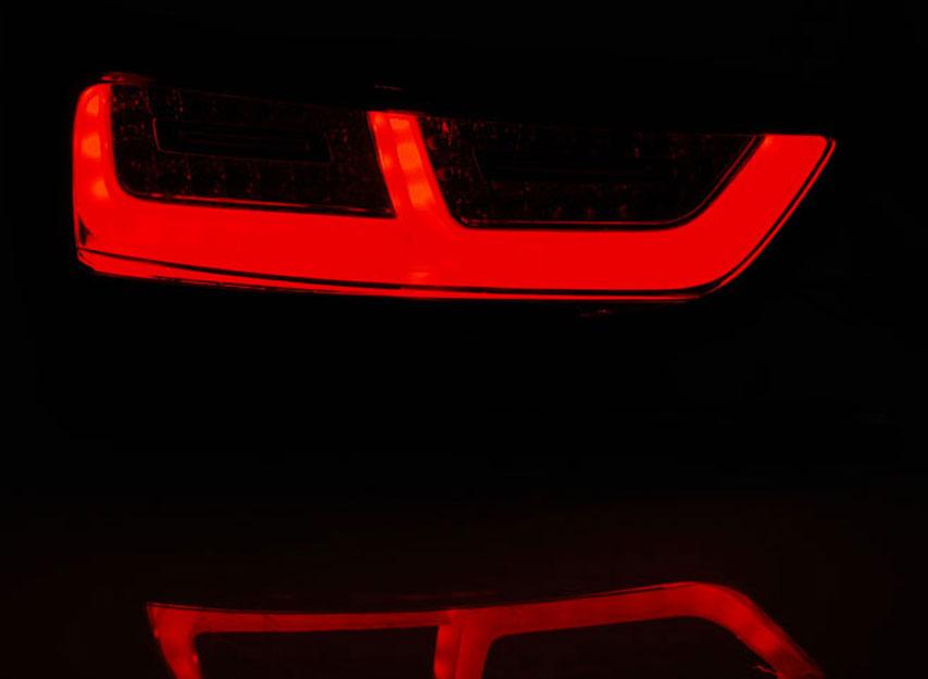 audi a1 baglygter led light tube sort m rk. Black Bedroom Furniture Sets. Home Design Ideas