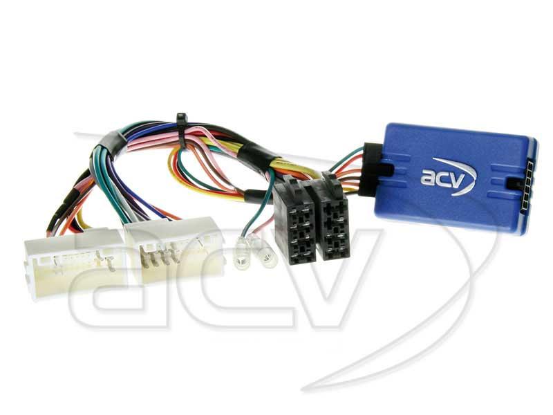 Kia Ceed Jd Hyundai I30 I40 Ratinterface Iso Adapter
