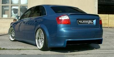 Found Some Newdifferent Body Kits Available For The A4