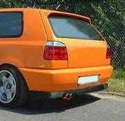 VW Golf 3 - PRS Bagkofanger Clean NR