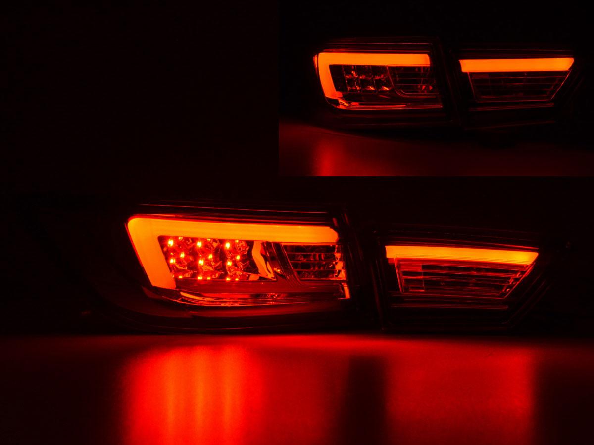 renault clio iv led light tube baglygter r d klar. Black Bedroom Furniture Sets. Home Design Ideas