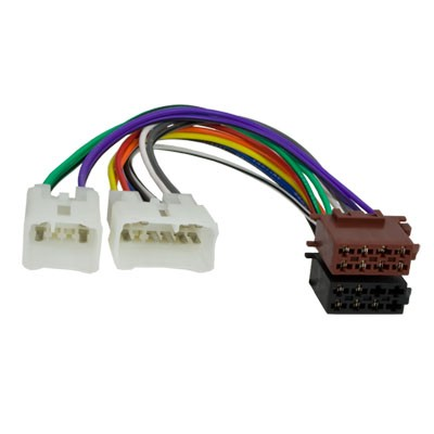 Pinbelegung Din I208121754 further Wiring Harness Toyota Levin Ae111 furthermore 13382 97 Camry Wiring Diagram together with Toyota Radiostik Iso Adapter P 100657 also 1999 Ford Ranger Engine Diagram. on toyota corolla radio wiring harness