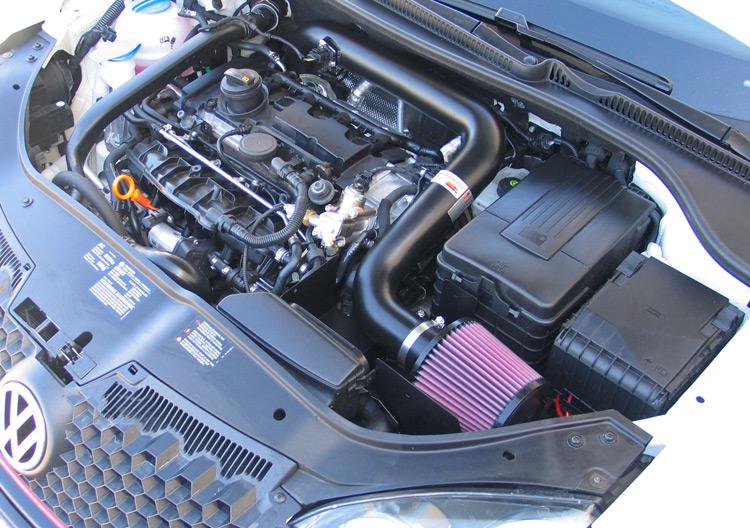 Vag 2 0 Tfsi Luftfilter System Typhoon Kit Astina Dk Make Your Car Different