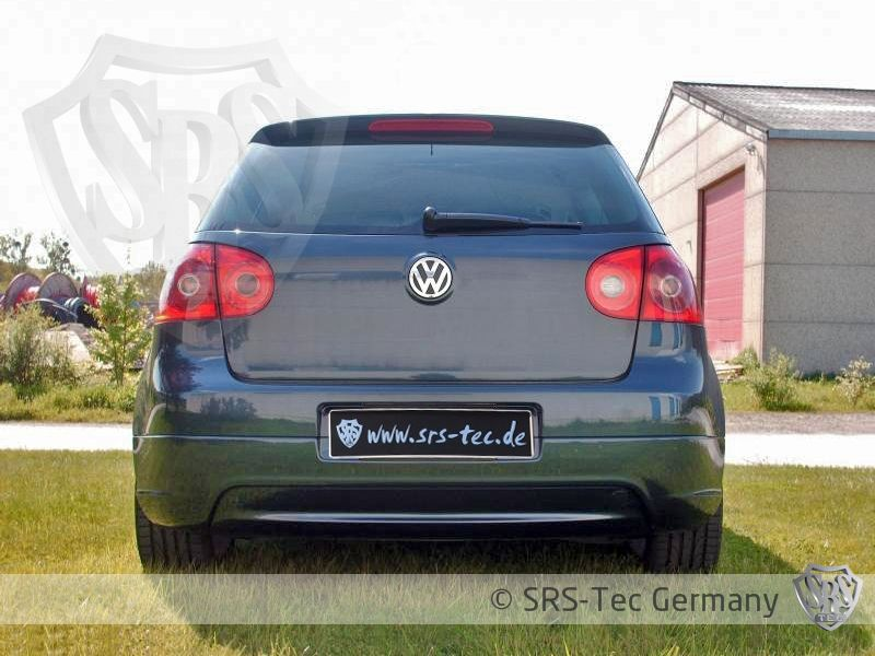 vw golf 5 srs styling h ksk rte ed30 style clean. Black Bedroom Furniture Sets. Home Design Ideas