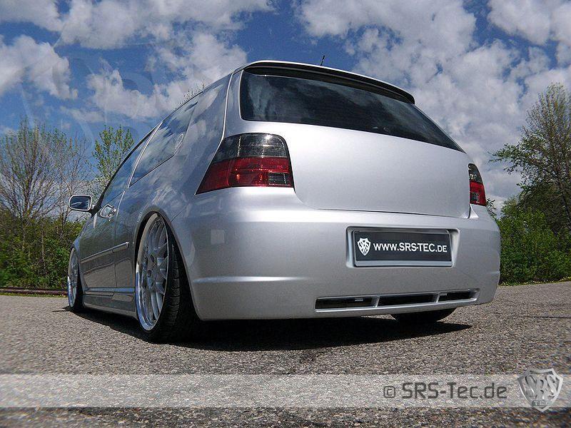 VW Golf 4 SRS Bagkofanger G4-R32 Clean