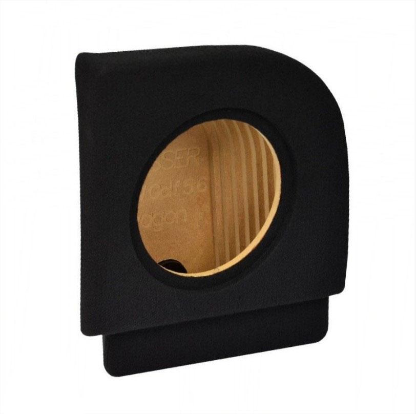 vw golf 5 6 baskasse subwoofer 10 25cm variant. Black Bedroom Furniture Sets. Home Design Ideas