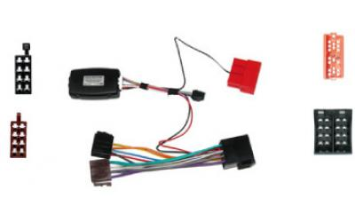 Chevrolet Rat Betjening Interface