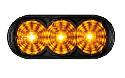 VAG Sideblink Type 1 LED Sort Gen 2