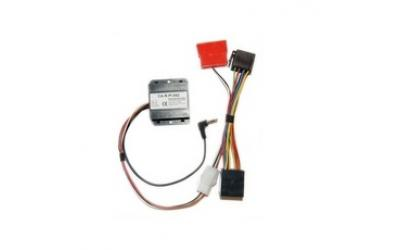 Chevrolet Rat Betjening Interface Pioneer