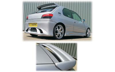 Peugeot 306 Carzone tagspoiler