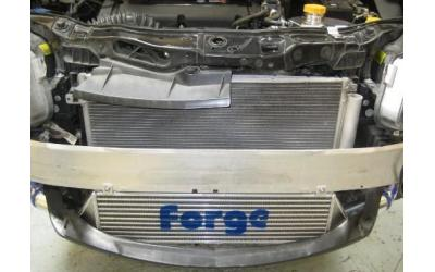 Forge Intercooler Kit til Corsa D OPC/GSI