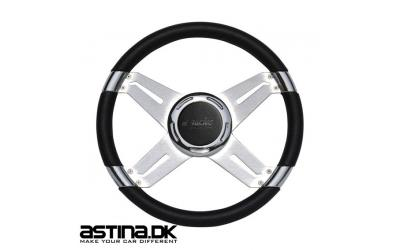 Simoni Racing Rat Crab Sort 350mm