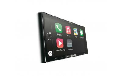 Alpine iLX-700 2DIN Apple CarPlay Multimedie