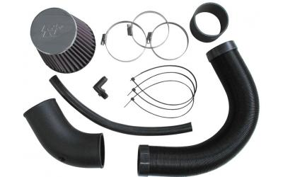 Ford Fiesta MK5 K&N 57i Injection Luftfilter Kit