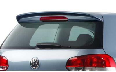 VW Golf 6 RDX Styling Tagspoiler