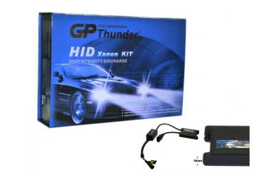 GP Thunder H1 6.000K Xenon Kit HID Slim