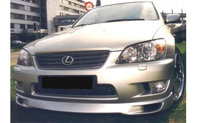 Lexus IS200/300 Styling Frontspoiler 00-05