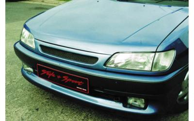 Peugeot 306 PH1 Frontgrill RGM