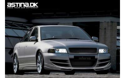 Audi A4 B5 Forkofanger Inferno
