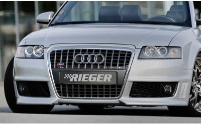 Audi A4 8H Rieger Forkofanger Singleframe Cabrio