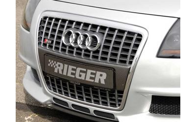Audi Grill Singleframe S-Line Special Rieger TT 8J