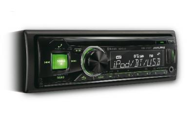 Alpine CDE-173BT Bluetooth USB
