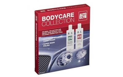 AutoGlym Bodycare Collection
