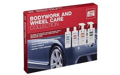 AutoGlym Body og Wheelcare Collection