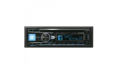 Alpine CDE-195BT Autoradio CDUSB AUX iPod / iPhone