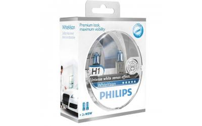 Philips Whitevision Xenon Effect H1
