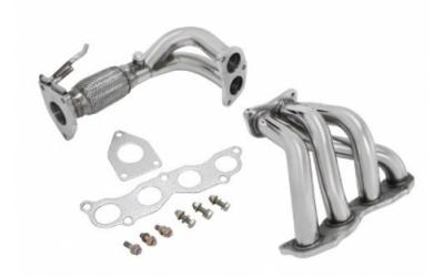 Honda Accord CL/CM Sports Manifold 4-2-1 Rustfri
