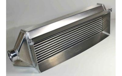 Forge Intercooler Kit til Opel Astra J GTC