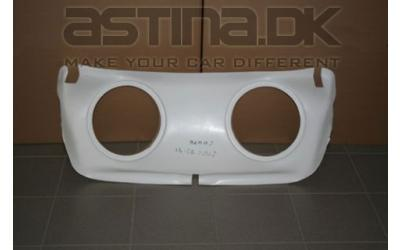 Honda Civic 92-95 Coupe ASTN Bagagerums System - 2x12""