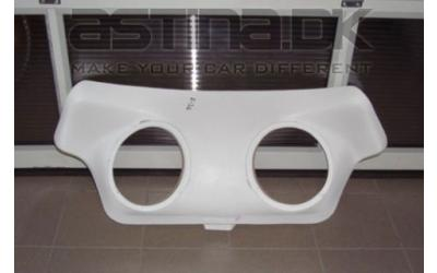 BMW E36 Coupe ASTN BagagerumsSystem - 2x12""