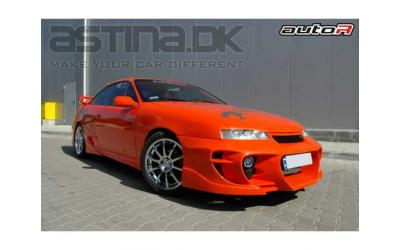 Opel Calibra AutoR Forkofanger LostBoy