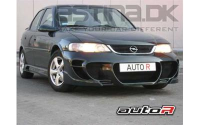 Opel Vectra B AutoR Forkofanger LostBoy