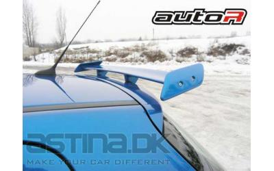 Peugeot 307 AutoR Tagspoiler