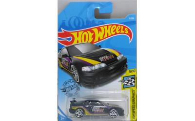 KW Automotiv Hot Wheels Limited Edition