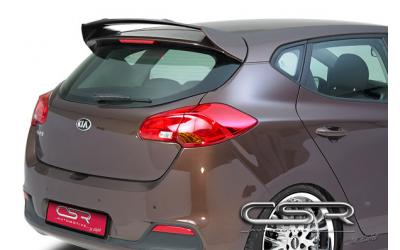 Kia Cee\'d CSR Styling Tagspoiler Hatchback