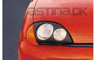 Fiat Seicento Lester Forlygtemaske