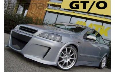 Opel Astra G Coupe PAM Forkofanger