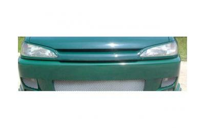 Peugeot 306 PH2 LDL Frontgrill 97-