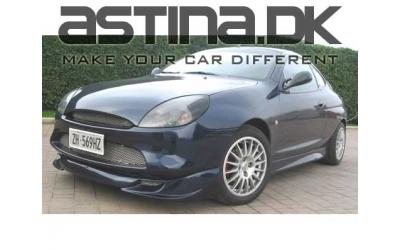Ford Puma LD Frontspoiler - Type 1
