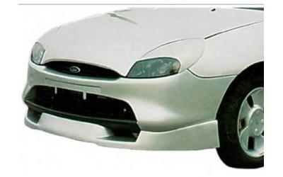 Ford Puma LD Frontspoiler - Type 2