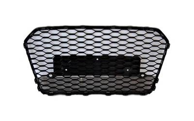 Audi A6 4G Frontgrill RS-Look Honeycomb 16-19