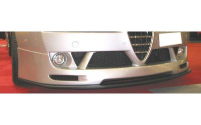 Alfa Romeo 159 LDL Styling Frontspoiler Sværd